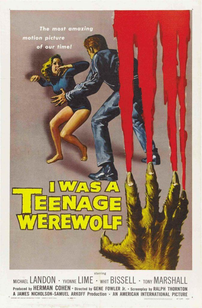 i-was-a-teenage-werewolf-poster