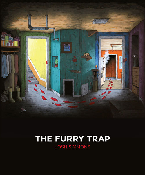 CAPITOLO 2, ovvero: Dove The Furry Trap ci introduce nel mondo di Josh Simmons