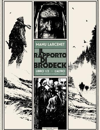 Brodeck: Rapporto di un Camminatore.