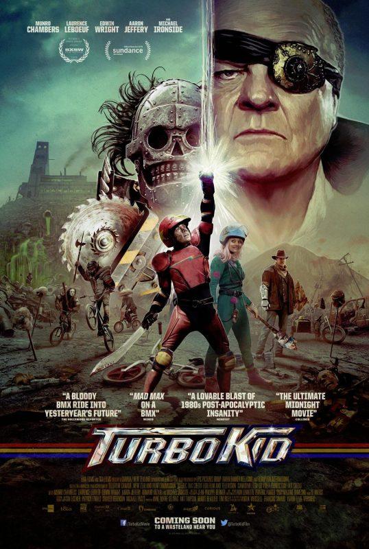 Turbo-Kid