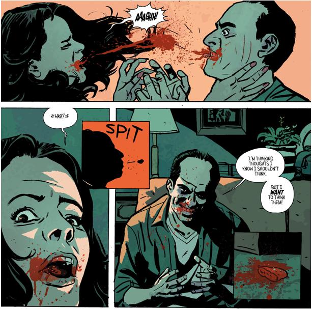 Kirkman, il reietto: di zombie, esorcismi e quant'altro