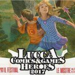 Lucca 2017: guida agli acquisti