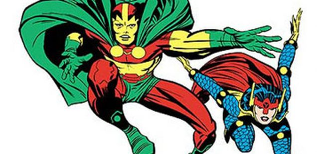 I 10 migliori fumetti del 2018