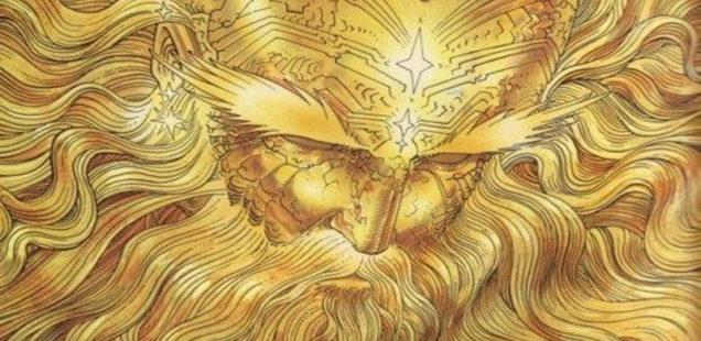 Guida alla simbologia dell'Incal