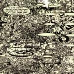 Jimbo: le labirintiche architetture medievali di Gary Panter