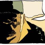"""Il mio fumetto quotidiano #16: """"Cosmo"""""""