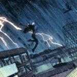 """Il mio fumetto quotidiano #27: """"Il Corvo Memento mori"""""""