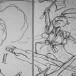 """Il mio fumetto quotidiano #12: """"Usagi Yojimbo - Kirishitan"""""""