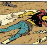 """Il mio fumetto quoditiano #28: """"L'uomo che uccise Lucky Luke"""""""