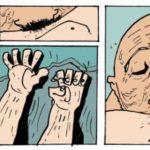 """Il mio fumetto quotidiano #4: """"Nonni"""" di Tonio Vinci"""