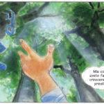 """Il mio fumetto quotidiano #20: """"Povero Pinocchio"""""""