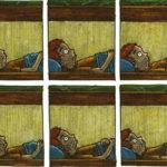 """Il mio fumetto quotidiano #13: """"Questione di vita"""""""