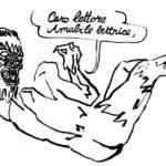 """Il mio fumetto quotidiano #34: """"Negri gialli e altre creature immaginarie"""""""