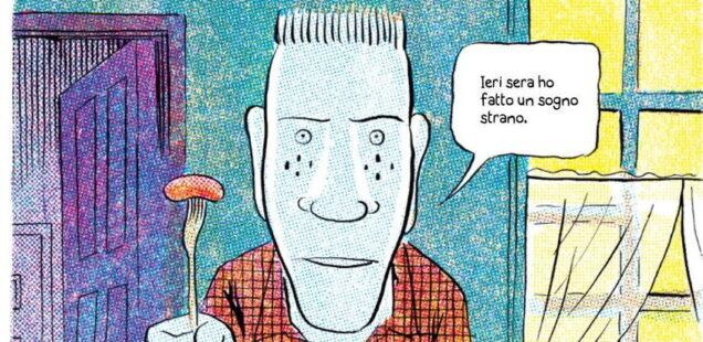 """#76 - """"Nel mirino"""" di Gosselin/Nanni"""