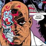 #77 - Terminator XXXV anniversario (AAVV)