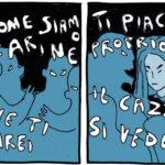 #82 - Anestesia (Fumettibrutti)