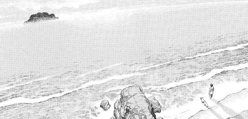 La stirpe della sirena: il confine tra reale e fantastico in due pagine