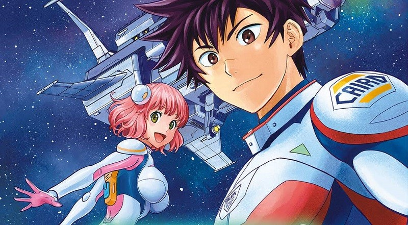Yonkoma Manga vs Story Manga: Astra – Lost in Space come case study