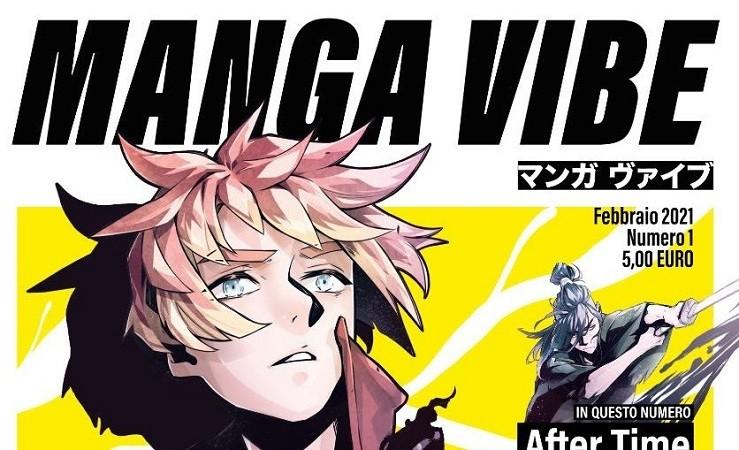 Manga Vibe e altre iniziative simili: qual è la direzione?