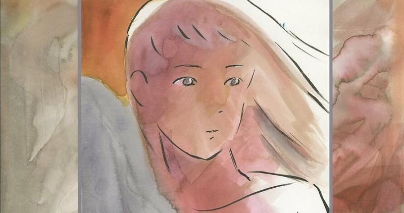 Ripples: la dissoluzione della luce e del tempo per Hagiwara Rei