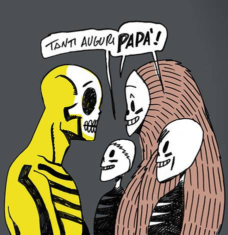 Festa del papà Toffolo