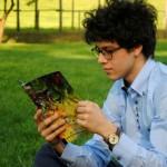 Simone Cilli: dieci fumetti per me! #ioleggoperché