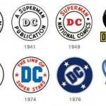 DC Comics: uno scudetto vecchio 75 anni