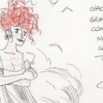 Andrea Bramini: cinque autori per me!
