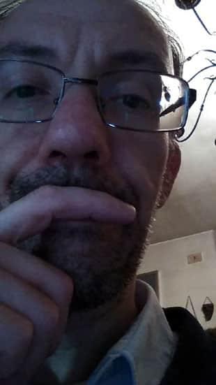 Chi è Lo Spazio Bianco: Paolo Garrone