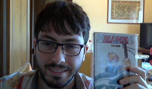 Luigi Greco: dieci fumetti per me!