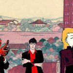 Cosa accade nell'editoria a fumetti italiana?
