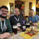 Lucca Comics & Games 2018: primo giorno