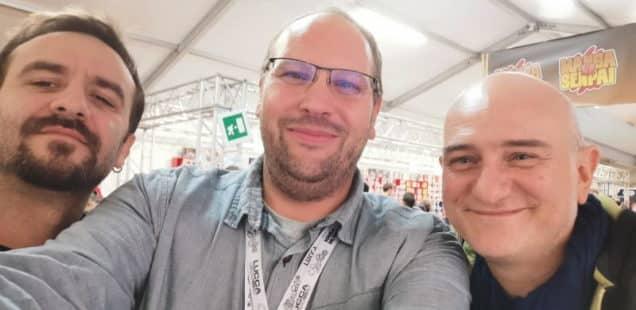 Lucca Comics & Games 2019 – Giorno 2