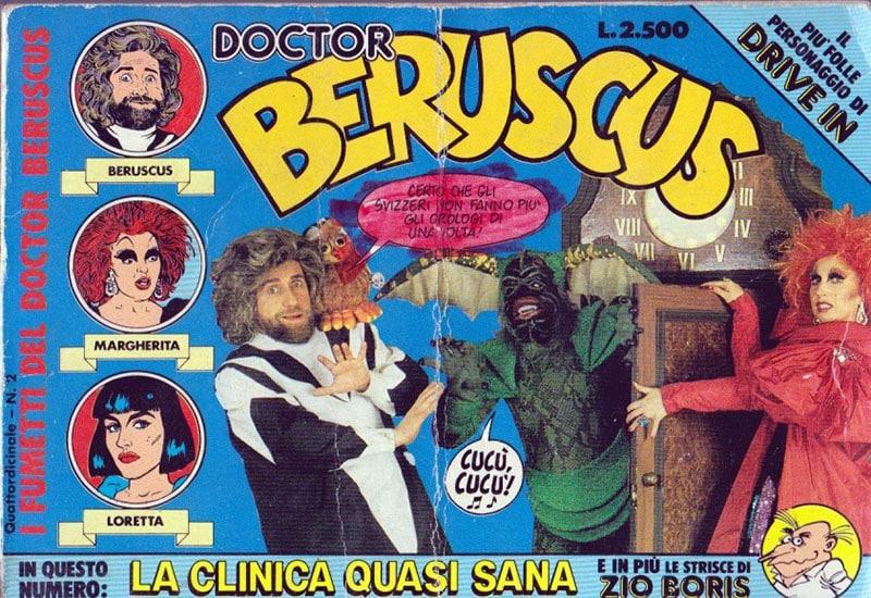 beruscus 1