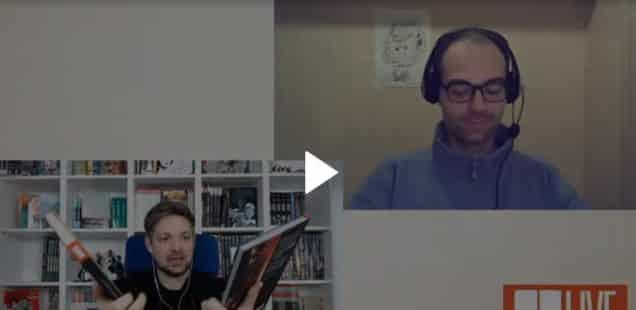 Lo Spazio Bianco LIVE: 13/02/2020