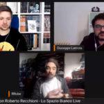 Lo Spazio Bianco LIVE: 26/03/2020
