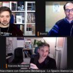 Lo Spazio Bianco LIVE: 02/04/2020