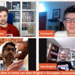 Lo Spazio Bianco LIVE: 14/05/2020 - 21/05/2020