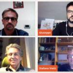 Quaderni bonelliani #1: LIVE 06/10/2020