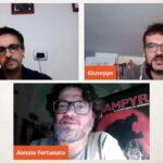 Quaderni bonelliani #2: LIVE 03/11/2020