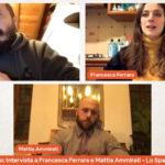 Lo Spazio Bianco LIVE: 25/01/2021