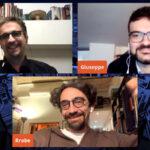 Quaderni bonelliani #5: LIVE 02/02/2021