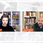 Lo Spazio Bianco LIVE: 18/03/2021