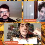 Lo Spazio Bianco LIVE: 30/03/2021