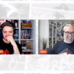 Lo Spazio Bianco LIVE: 26/04/2021