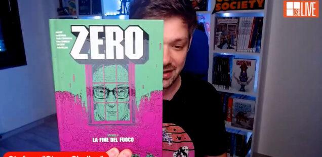 Lo Spazio Bianco LIVE: 30/06/2021