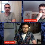 Quaderni bonelliani #9: LIVE 03/06/2021