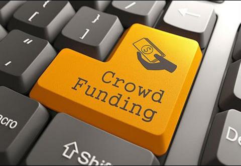 tastiera crowdfunding