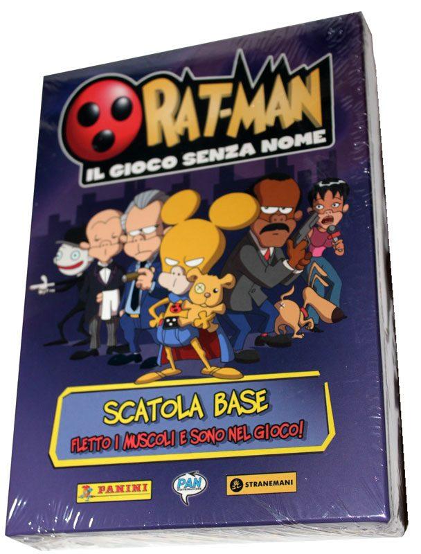 Confezione gioco Rat-Man