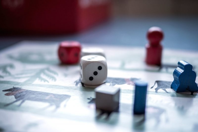 5 eventi professionali per autori di giochi in scatola